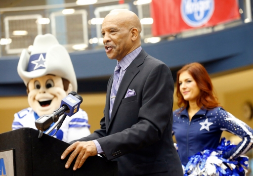 From stealing the draft to soap opera cameos: How Drew Pearson's life has changed since trolling Philadelphia