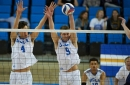 UCLA Bruins Take on BYU Cougars for the MPSF Men's Volleyball Championship