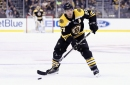 Boston Bruins Game 5 lineup: Patrice Bergeron set to return, Riley Nash rejoins third line
