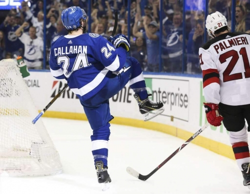 Lightning stays patient, even through 0-for-5 power-play drought