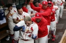 Matheny's bullpen gamble pays off as Hicks posts first win for Cardinals
