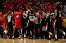 Holiday, Davis Dominate as Pelicans Complete Sweep of the Blazers