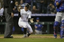 Rockies 5, Cubs 2: Big inning powers Rockies win