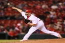 Cardinals insider: It's been a long and winding road for Bud Norris