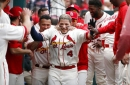 Molina comes to the rescue for Cardinals