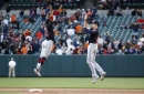Alonso goes Yonder and five other things we learned about the Cleveland Indians on Saturday