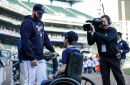Detroit Tigers, Michael Fulmer give Make-A-Wish recipient day to remember
