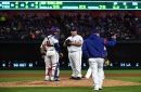 Rangers lose again, but at least Bartolo Colon provided another moment for the ages