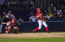 No. 2 Stanford scores 5 in the 9th to beat Arizona, clinch series win