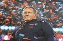 Bill Belichick has choice opportunity