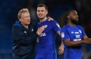 Every word Neil Warnock said after Cardiff City's win over Nottingham Forest: Gunnarsson, Sol Bamba and Fulham