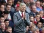 Live Commentary: Arsenal vs. West Ham United - kickoff at 12.30pm