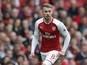 Team News: Aaron Ramsey returns as Arsenal host West Ham United