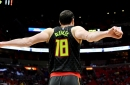Hawks 2017-18 player review: Miles Plumlee