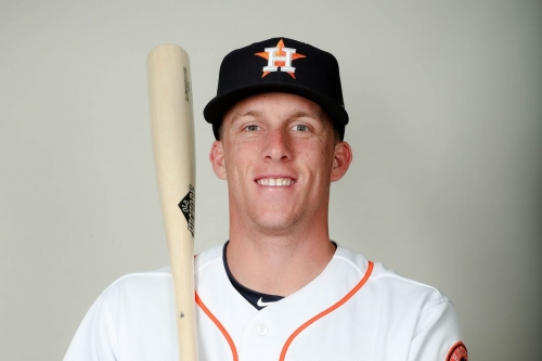 Astros Prospect Report: April 21st, 2018