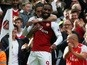 Result: Arsenal pull away from West Ham United with late rally