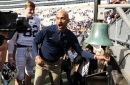 Keegan-Michael Key leads Penn State out of tunnel in hilarious impression of James Franklin