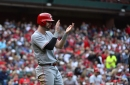 Reds at Cardinals, Game 3: Preview and Lineups