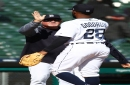 Detroit Tigers, with limited bench, to be disadvantaged at Pittsburgh