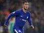 Eden Hazard: 'Chelsea want Premier League top-four spot and FA Cup'