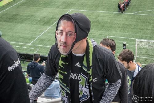 Sounders vs Minnesota United: Living Gamethread