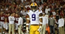 LSU safety Grant Delpit to have surgery after spring game injury