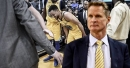Warriors news: Steve Kerr says Stephen Curry 'not going to play anytime soon'