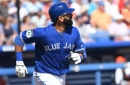 Jose Bautista could join Braves during road trip, per report