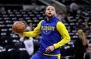 Stephen Curry 'not going to play anytime soon': report