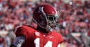 Alabama defensive backs look like anything but a weakness during A-Day