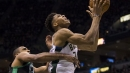 Celtics Wrap: C's Erase 20-Point Deficit But Fall To Bucks In Game 4