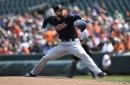 Corey Kluber survives Manny Machado as Cleveland Indians beat Baltimore Orioles, 7-3