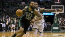 Celtics Game 4 Notes: Brad Stevens Explains Why Marcus Morris Took Final Shot