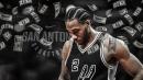 Report: Kawhi Leonard would stun NBA if he turned down max extension