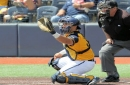 Mountaineers Stumble In Final Game Of Series, Fall To K-State on Sunday