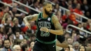 Marcus Morris Reacts To Latest Technical, 'Laughable' Treatment From Refs