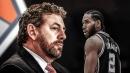 Knicks rumors: New York may be in mix for Kawhi Leonard trade