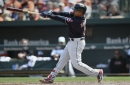 Ramirez hits 2 HRs to lift Kluber, Indians past Orioles 7-3