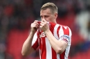 Ryan Shawcross has message of thanks for Stoke City fans after 17th minute ovation