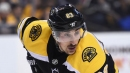 Brad Marchand Praises Tuukka Rask For Owning Up To Poor Game 5 Performance