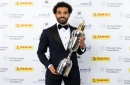 Mohamed Salah named as PFA Player of the Year