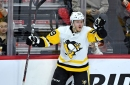 Jake Guentzel proves once again he's red hot in the playoffs