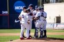 Arizona baseball swept by No. 2 Stanford