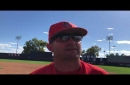 Watch: Wildcats coach Jay Johnson on getting 'rebooted' after Stanford sweeps Arizona