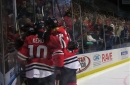 IceHogs power play stays hot in 5-2 Game 2 victory