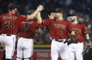 Diamondbacks down Padres, roll to another series victory