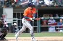 Battling Bats, Dazzling Defense Stymie South Side Sox, 7-1.