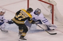 Bruins look to sharpen attack in Game 6