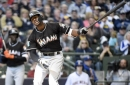 Yelich cuts deep with a two-run blast, Marlins unceremoniously swept out of Milwaukee