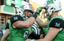 Big week ahead for current, former Herd football players